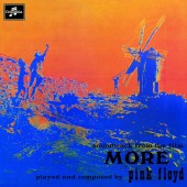 Pink Floyd - More LP