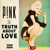 Pink - The Truth About Love 2XLP
