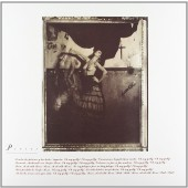 The Pixies - Surfer Rosa LP