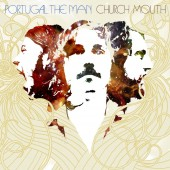 Portugal The Man - Church Mouth LP