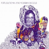 Portugal. The Man - In The Mountain In The Cloud Vinyl LP