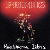 Primus - Miscellaneous Debris Vinyl LP
