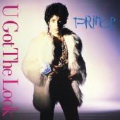 "Prince - U Got the Look 12"" EP"