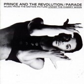 Prince - Parade (Music From The Motion Picture Under The Cherry Moon) LP
