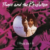"Prince and the Revolution - I Would Die 4 U 12"" EP"