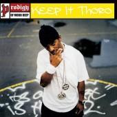 "Prodigy (of Mobb Deep) - Keep It Thoro 12"""