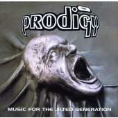 Prodigy - Music For The Jilted 2XLP