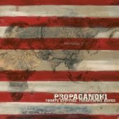 Propagandhi - Today's Empires Tomorrows Ashes LP
