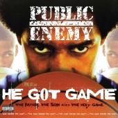 Public Enemy - He Got Game 2XLP