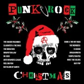 Various Artists - Punk Rock Christmas Vinyl White LP
