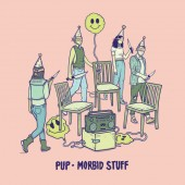 Pup - Morbid Stuff Vinyl LP