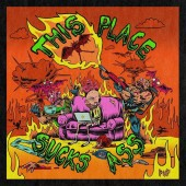 Pup - This Place Sucks Ass LP