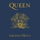 Queen - Greatest Hits II 2XLP