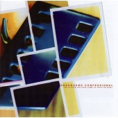 Dashboard Confessional - The Places You Have Come To Fear The Most (Orange) LP