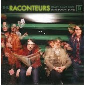RSD Raconteurs - Steady, As She Goes / Store Bought Bones 7''