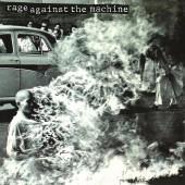 Rage Against The Machine - Rage Against The Machine LP