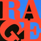 Rage Against The Machine - Renegades (Import) Vinyl LP