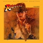 John Williams - Raiders Of The Lost Ark (Original Soundtrack) 2XLP