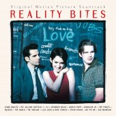 Various Artists - Reality Bites Soundtrack LP