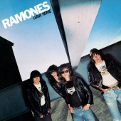 Ramones - Leave Home 40th Anniversary Deluxe Boxset