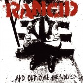 Rancid - ...And Out Come The Wolves LP (20th Anniversary)