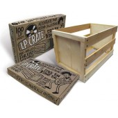 Crate Farm - Vinyl Record Storage Crate