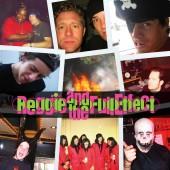 Reggie And The Full Effect - Greatest Hits 1984-1987 Green Vinyl LP