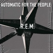 R.E.M. - Automatic For The People LP