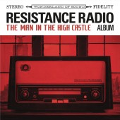 Various Artists - Resistance Radio: The Man In The High Castle Album 2XLP