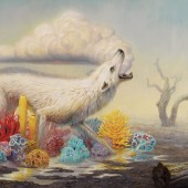 Rival Sons -  Hollow Bones LP
