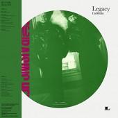 Run DMC - Raising Hell LP (Picture Disc)