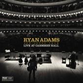 Ryan Adams - Ten Songs From Live At Carnegie Hall LP