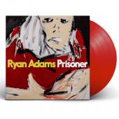 Ryan Adams - Prisoner LP (Red)