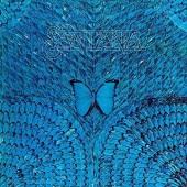 Santana - Borboletta (Blue) Vinyl LP