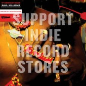 Saul Williams - The Inevitable Rise And Liberation Of Niggy Tardust (10th Anniversary) 2XLP