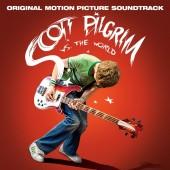 Soundtrack - Scott Pilgrim vs. the World (Seven Evil Exes Edition) 4XLP