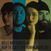 Belle & Sebastian - How To Solve Our Human Problems 3XLP