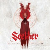 Seether - Poison The Parish LP