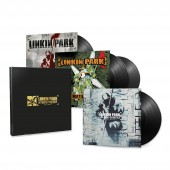 Linkin Park -  Hybrid Theory (20th Anniversary) 4XLP