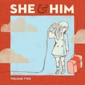 She and Him - Volume Two LP