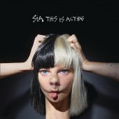 Sia - This Is Acting 2XLP