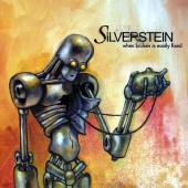 Silverstein - When Broken Is Easily Fixed Vinyl LP