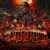 Slayer - Repentless Killogy (Live At The Forum In Inglewood,CA) Vinyl LP