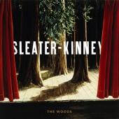 Sleater-Kinney - The Woods 2XLP