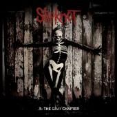 Slipknot - .5: The Gray Chapter 2XLP