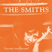 The Smiths - Louder Than Bombs 2XLP