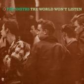 The Smiths - The World Won't Listen 2XLP