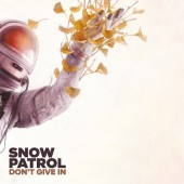 "Snow Patrol - Don't Give In 10"" Vinyl"