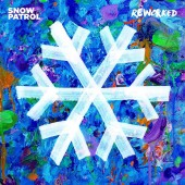Snow Patrol - Reworked 2XLP Vinyl