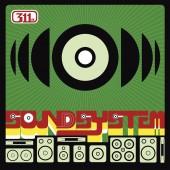 311 - Soundsystem 2XLP Vinyl